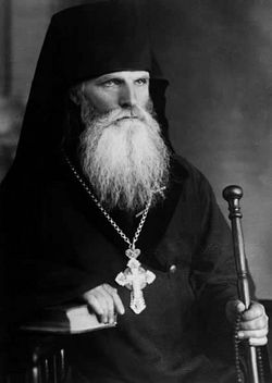 Saint Alexis the Carpatho-Rusyn (Kabalyuk)