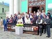 В канун Дня памяти и скорби в Богоявленском кафедральном соборе в Москве началась мемориальная акция «Свеча памяти»