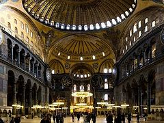 Constantinople's Archons appeal to President Trump concerning fate of Agia Sophia