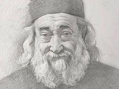 Ο αρχιμανδρίτης Γρηγόριος, καθηγούμενος της Ιεράς Μονής Δοχειαρίου