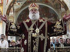 Ukrainian Metropolitan Sophrony of Cherkasy reposes in the Lord