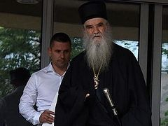 New case opened against Metropolitan Amfilohije following wave of processions throughout Montenegro