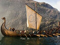 How the Vikings Found Christianity