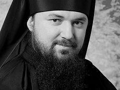 Отошел ко Господу монах Николай (Муромцев)