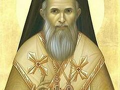 New saint: Metropolitan Kallinikos of Edessa (1918-1984) canonized by Constantinople