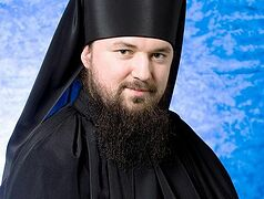Monk of Moscow's Sretensky Monastery reposes in the Lord