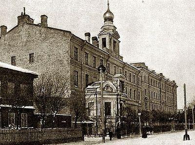 Дом трудолюбия, основанный св. Иоанном Кронштадтским, признан памятником истории и культуры