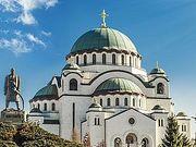 Синод Сербской Церкви осудил гонения на Церковь в Черногории