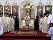 В Дамаске прошли торжества по случаю дня святых первоверховных апостолов Петра и Павла