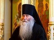 Епископ Дмитровский Феофилакт назначен и.о. первого заместителя управляющего делами Московской Патриархии