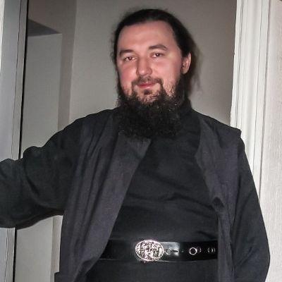 Дядя Коля