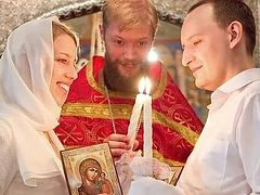 Russians overwhelmingly vote to constitutionally enshrine traditional marriage