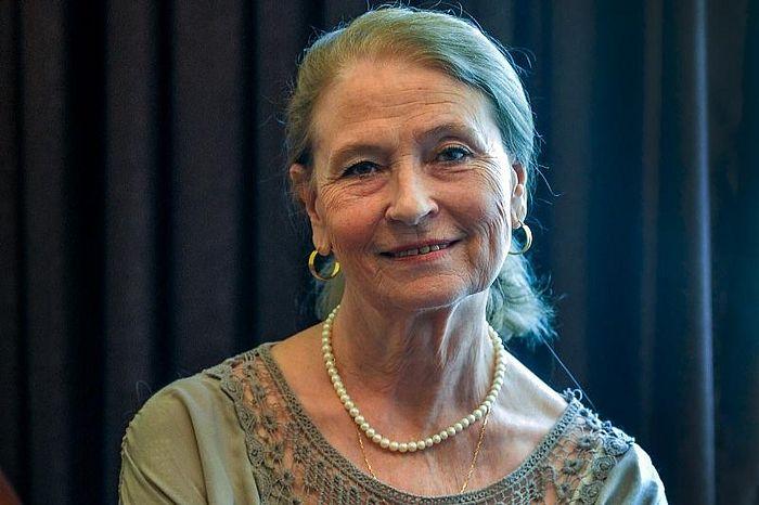 Людмила Зайцева, народная артистка России