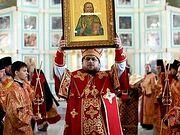 В Яранской епархии состоялось прославление в лике святых протоиерея Николая Флорова
