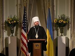 Epiphany Dumenko: Ukraine is following the path of U.S. democracy, the OCU is proof of this