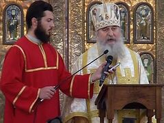 A miracle in Georgia: We did not have an epidemic although churches never closed, says Georgian hierarch