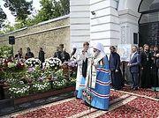 В Киево-Печерской лавре почтили память Блаженнейшего митрополита Владимира (Сабодана)