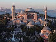 Межпарламентская Ассамблея Православия выступила с заявлением в связи с обсуждением вопроса об изменении статуса храма Святой Софии