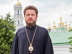 Orthodox people will never accept gay marriage—Ukrainian bishop comments on gay civil unions in Montenegro