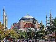 Госдума выступила с обращением к парламенту Турции по поводу статуса собора Святой Софии
