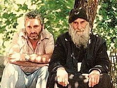 Старец Гавриил: «Бывало, я ходил в Россию пешком, чтобы причаститься»