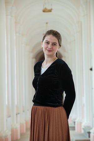 Надежда Арзамасцева