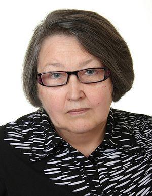 Марина Николаевна Миронова, кандидат психологических наук, доцент и преподаватель психологии Калужской духовной семинарии