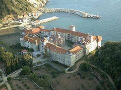 Greek Supreme Court orders schismatic brotherhood of Athonite Esphigmenou Monastery to vacate all properties