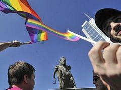 Kosovo politicians paving the way for gay civil unions