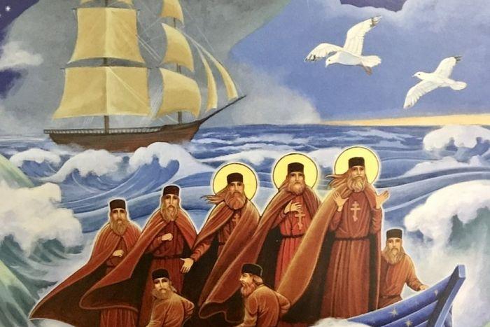 Православие в Новом Свете. Американское дерево с русскими корнями