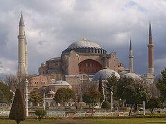 Александр Щипков: Вина за превращение Святой Софии в мечеть лежит на Вселенском Патриархате