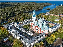Валаамский монастырь вновь откроют для паломников с 16 июля
