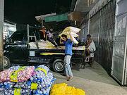 Нуждающиеся Восточного Тимора получат продуктовую помощь от Синодального отдела по благотворительности