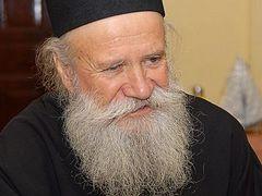 «Альфа и омега монаха – это послушание»