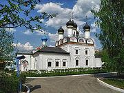 Десять церквей отреставрируют в Москве в 2020 году