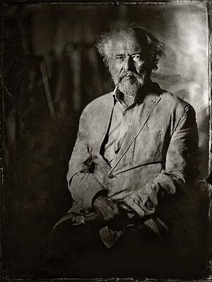 Александр Лавданский. Фото: Саша Мановцева