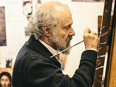 Иконописец Александр Лавданский: «Современное иконоборчество – иконоборчество в высшей степени»