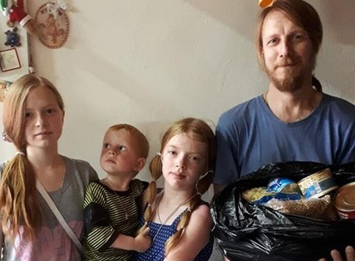 Тверская митрополия передаст 5 тонн продуктовой помощи, приобретенной на средства Синодального отдела по благотворительности