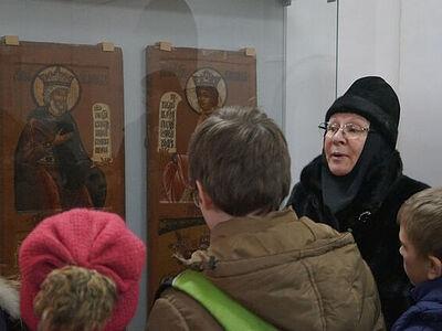 Рязанский епархиальный музей «Древлехранилище» возобновил работу в ограниченном режиме