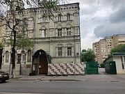В Москве начата реставрация Валаамского подворья