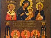 Священный Синод утвердил ряд богослужебных текстов и акафистов