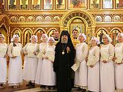 В Калининграде будут готовить сестер милосердия для ухода за тяжелобольными