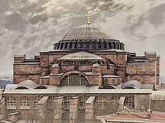 Bulgarian Holy Synod weighs in on Agia Sophia