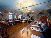 Состоялось очередное заседание Бюро Президиума Всемирного русского народного собора