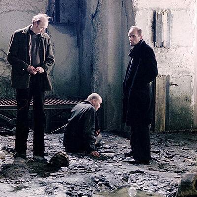 О документальном фильме «Кино как молитва»<br> и современных трактовках «Сталкера»