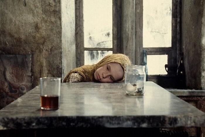 Финальный кадр фильма «Сталкер». Фото: kinopoisk.ru