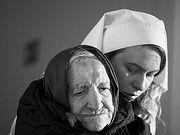 Служба помощи «Милосердие» приглашает на работу сестёр милосердия