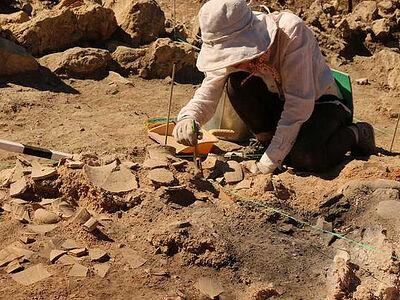 Фонд «Моя история» возобновляет археологические изыскания на территории Херсонеса Таврического