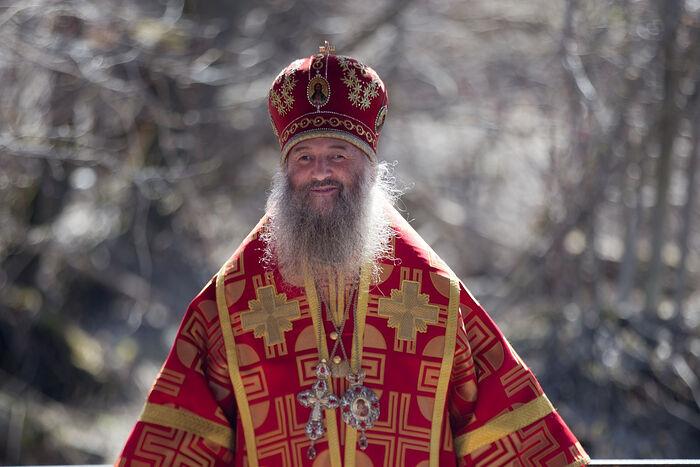 Митрополит Йошкар-Олинский и Марийский Иоанн