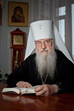 Митрополит Евлогий (Смирнов)